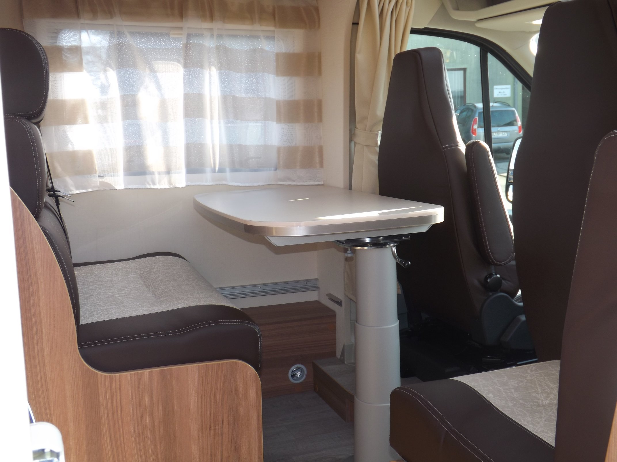 Chausson Flash 627